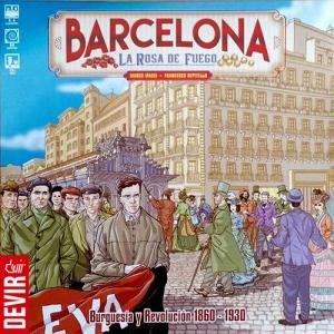 barcelona la rosa de fuego - 01